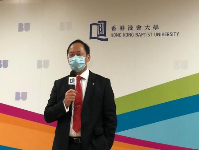 多所香港高校将国安教育纳入必修