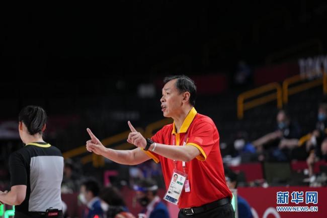 东京奥运会|今日中国红