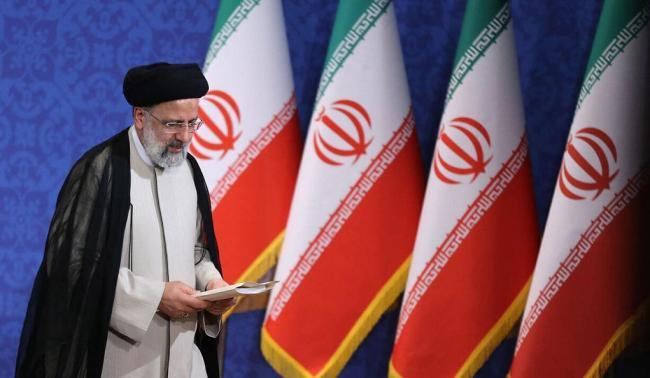 伊朗总统宣誓就职仪式在德黑兰举行