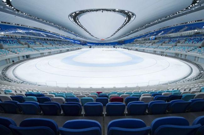 抓住北京冬奥机遇,推动全民健身和体育强国建设