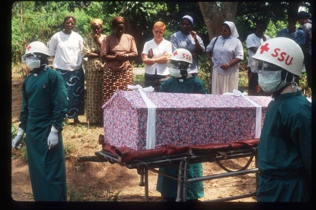 几内亚现首例马尔堡病毒死亡病例 传播类似埃博拉