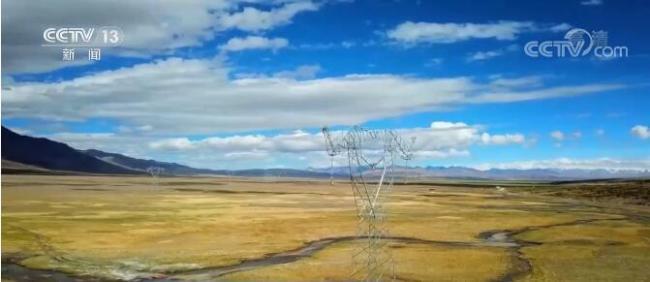 【西藏和平解放70周年】雪域欢歌70载 西藏启航新时代