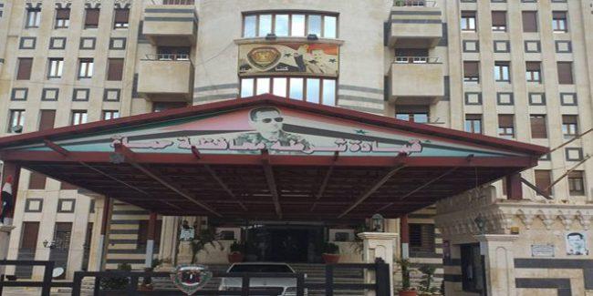 叙利亚警察哨所遭武装分子袭击 2名警察身亡