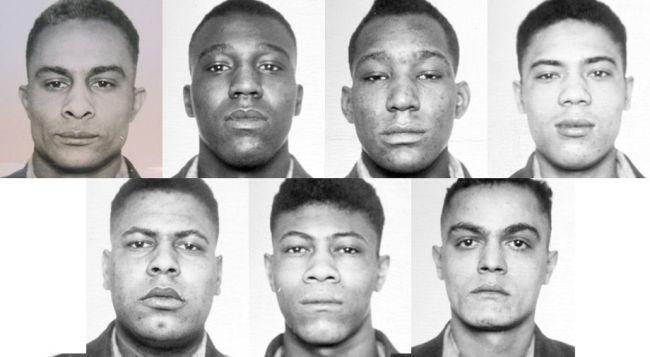 美州长赦免7名涉强奸罪黑人 他们已在70年前被处决