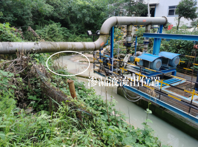 """长江附近缘何涌出""""牛奶水""""?剑指湖北磷污染问题"""