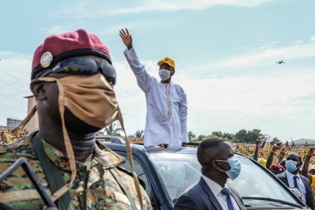 83岁总统被叛军扣押 西非国家几内亚发生了什么?