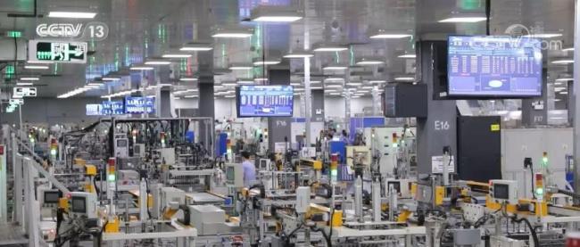 国家发展改革委:制造业企业利润平稳增长 企业预期总体稳定