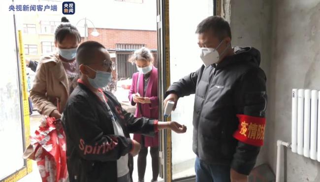 """哈尔滨抗疫纪实:""""火眼号""""正式工作 298名医疗、疾控工作者抵达巴彦!"""