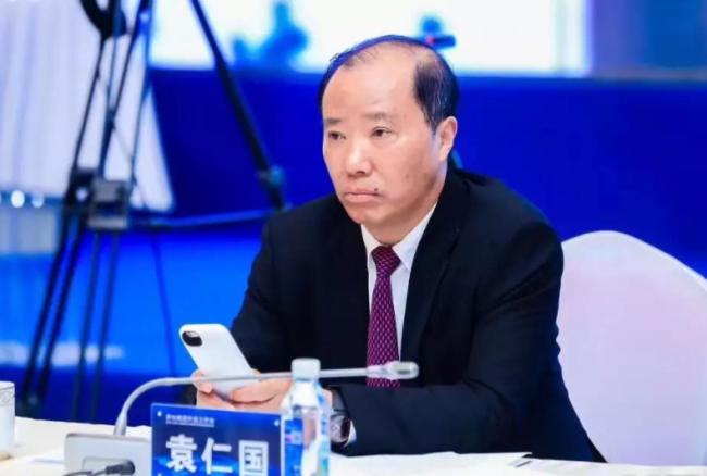受贿超1.1亿 茅台原董事长袁仁国被判无期