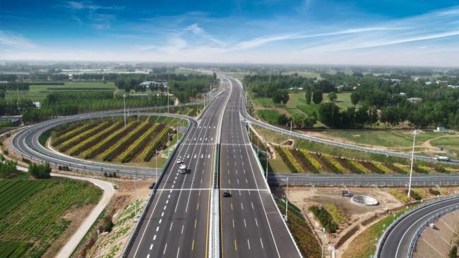 这就是未来之城的可持续交通