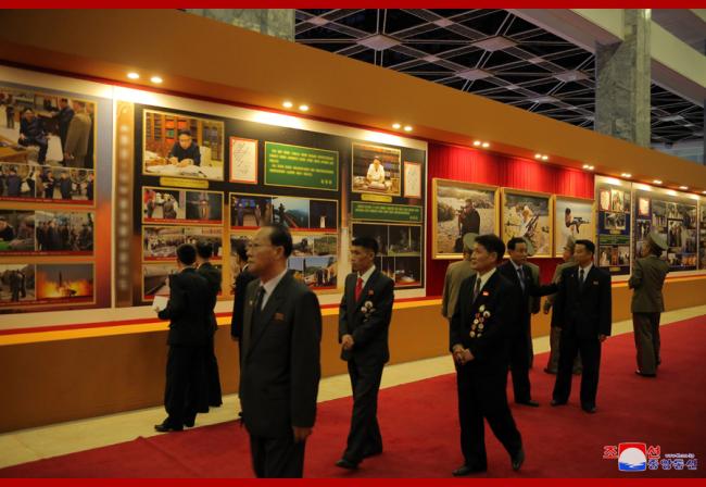 计划软件免费版下载_朝鲜举行国防展:洲际导弹 高超音速导弹等亮相