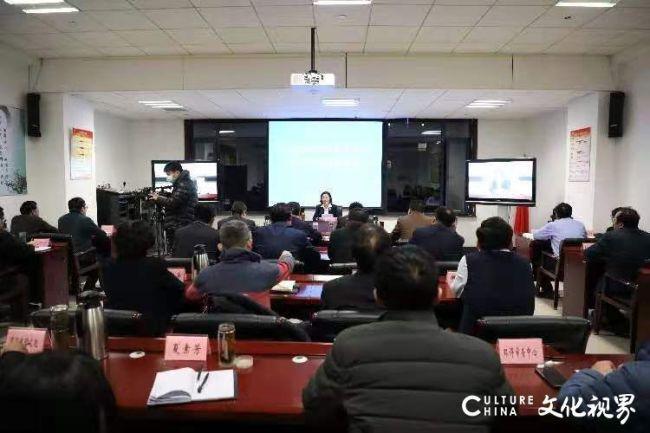 济南全福河河道生态、补水工程项目刚被增补进保障清单就违规造尘,已被移出清单