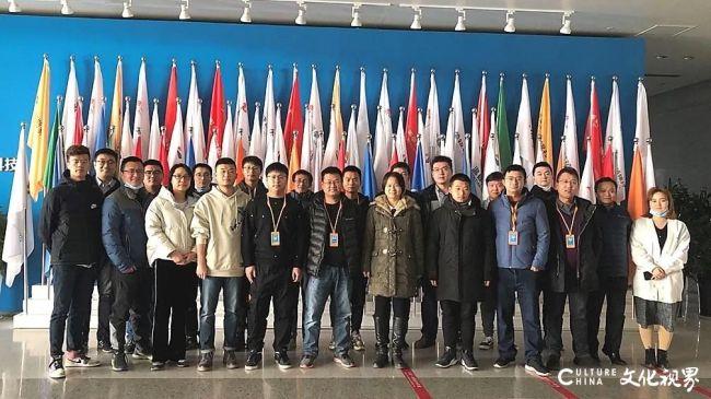 山东商行联盟67家成员行顺利完成互联网IPv6规模部署改造工作