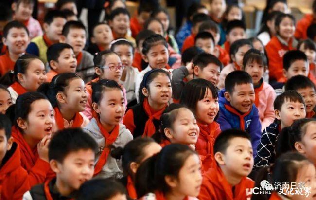 定了!济南市公布中小学寒假放假时间