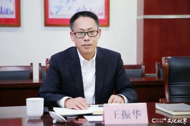 愈挫愈奋 行稳致远——世博动漫董事长王振华回首2020,展望2021崭新的世博芳华