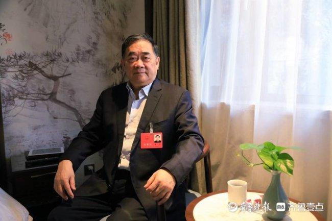 两会声音|山东省人大代表唐一林:建议加强防疫抗疫科研成果推广