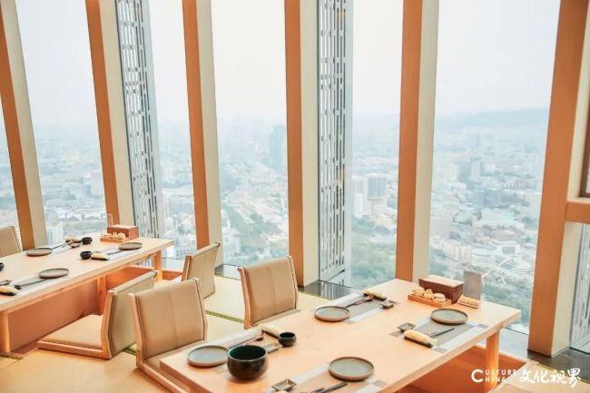 专属浪漫的餐厅,处处浓浓的情意——2.14情人节晚餐,这些泉城优选,在济南的你不来吗?