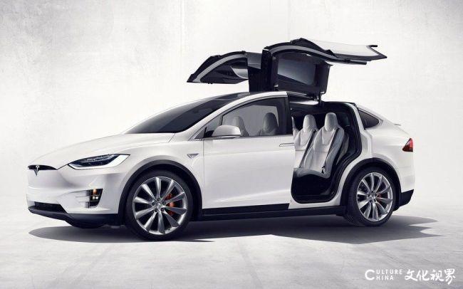 车身结构部分模块有脱落风险,特斯拉须在全球再召回1.23万辆