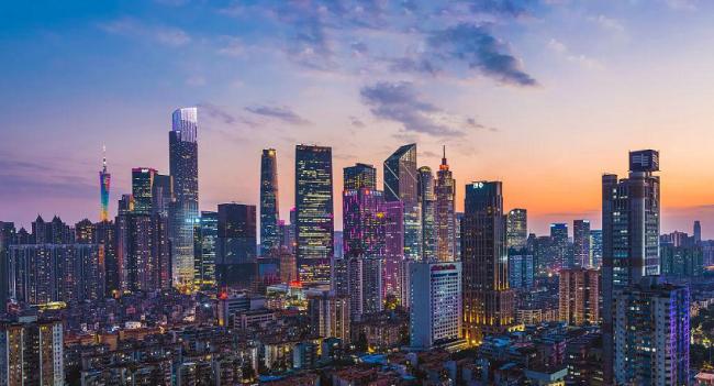 """开年""""投""""等大事,济南绿地ifc臻稀公寓开启2021创富生活"""