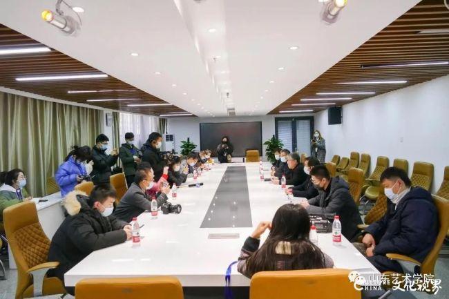 山艺向媒体公开2021年本科招生音乐表演专业报考情况,省内外报考人数创历史新高