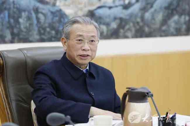 山东省委财经委员会召开会议,研究落实省委经济工作会议部署的重点任务
