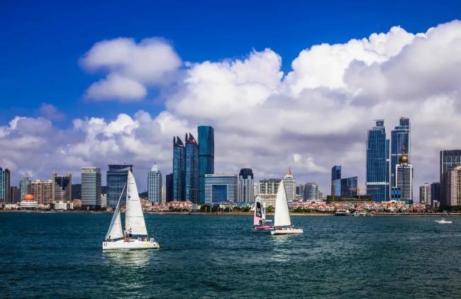山东明确济青定位:全力支持济南建设国家中心城市,青岛加快建设全球海洋中心城市
