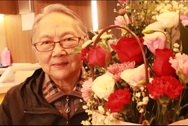 """平均年龄超80岁,青岛中海锦年长者公寓老人的""""少女心""""却活力满满"""