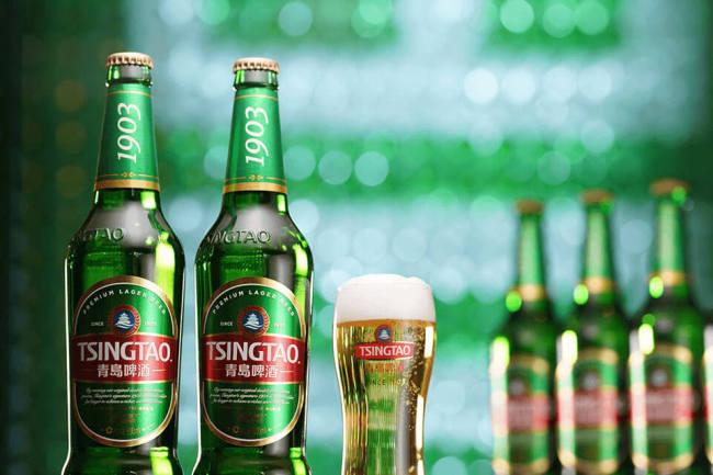 一瓶啤酒,连接世界——听亲历者讲述青岛啤酒走出去的光辉历程