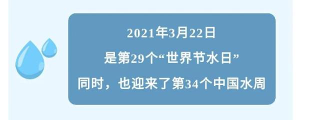 山东发布致全省节约用水倡议书