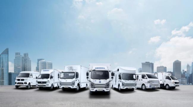 """""""牵手""""仅三个月,吉利与唐骏汽车的首款合作新车""""锋锐小卡""""将于4月12日正式发布"""