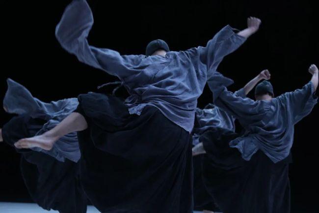 最有意义的不是和别人产生的共鸣——2021年陶身体第三站将在青岛大剧院演出