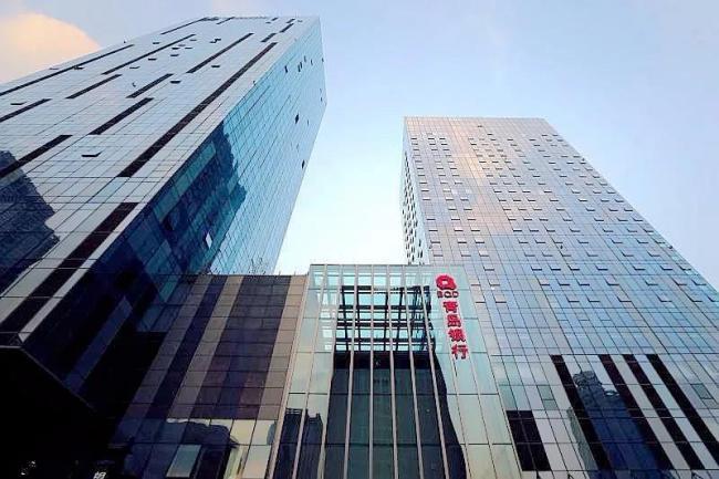 青岛银行成为全省首家存款规模突破3000亿元的地方法人银行
