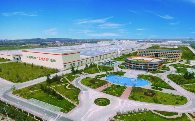 """这个""""工业4.0""""智能化工厂惊呆了全世界!"""