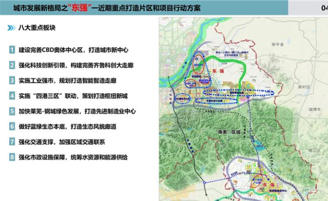 龙湖·天奕丨解码!济南东强央心最强豪宅是哪个?