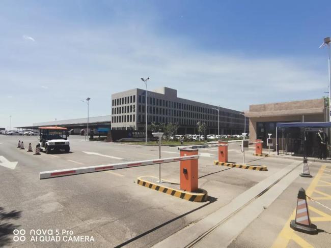 鲁商服务成功中标北京大兴国际机场南航基地物管项目