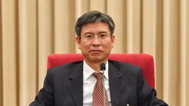 国家能源局原党组成员、副局长刘宝华涉嫌受贿案被公诉