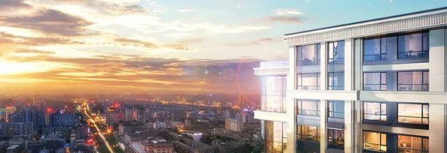 十问潍坊恒信:熙湖名筑如何为您私人定制一个理想的家?