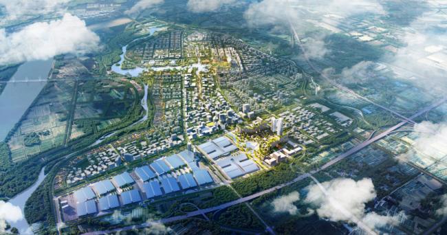 """这就是山东·济南丨强省会建设起势登峰,担当""""发展之核"""""""