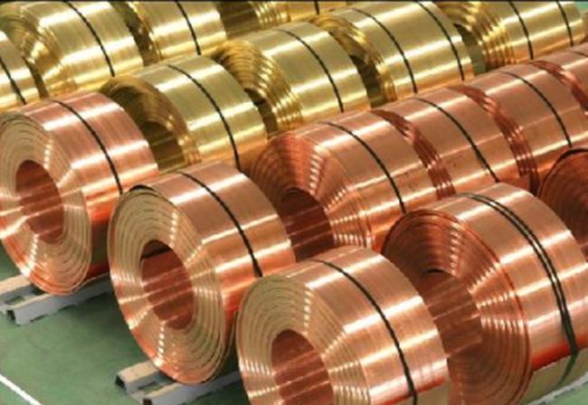 国家发改委:视市场变化适时多批次投放铜、铝、锌等国家储备