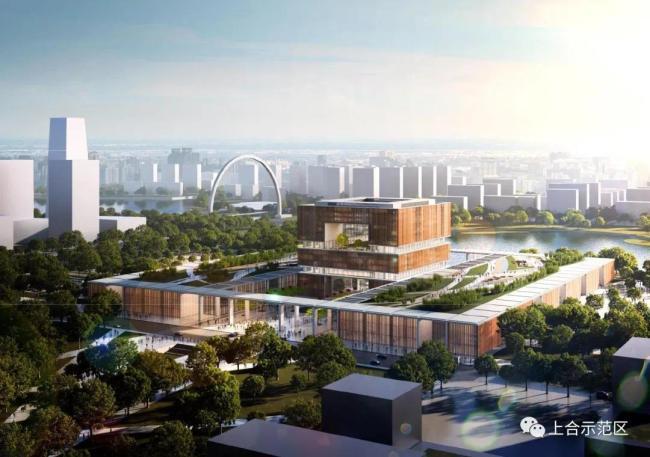 总投资27.3亿元,青岛上合国际会议中心正式破土动工