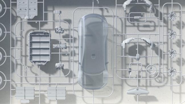 沃尔沃汽车将在瑞典发布:到2030年转型为纯电豪华车企