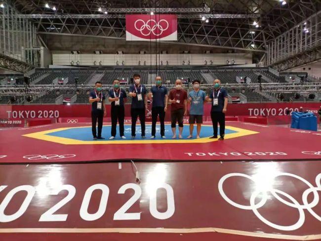 """泰山体育秉持""""更快、更高、更强、更团结""""的奥运精神,为世界带来更好的运动享受"""