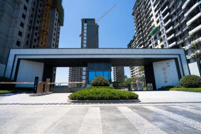 济南海信翰墨府二期1.6低密洋房启幕在即,匠筑城市的繁华与幽居的静谧