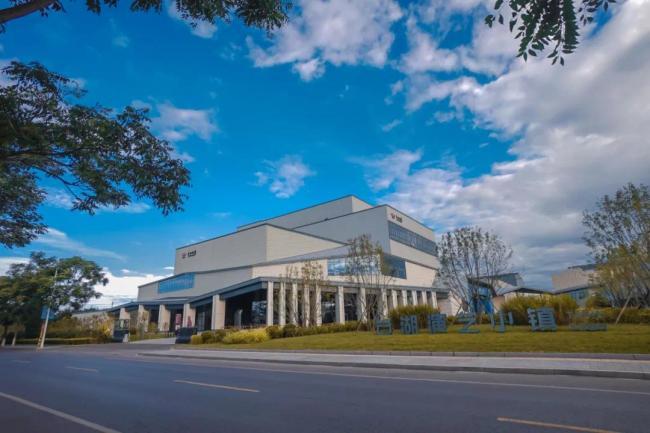 郎朗工作室在国家大剧院台湖舞美艺术中心成立,助推中国优秀文化走向世界