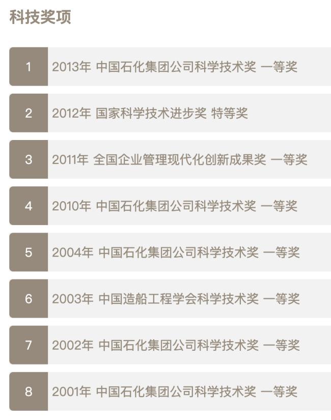 中国石化原副总经理曹耀峰被查