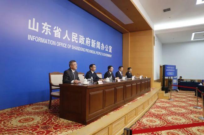 这就是山东·枣庄丨枣庄锂电产业集群入选科技部2021年度创新型产业集群名单