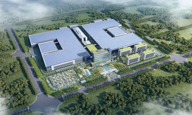 """枣庄市重大产业项目集中开工,高新区跑出工业强市""""加速度"""""""