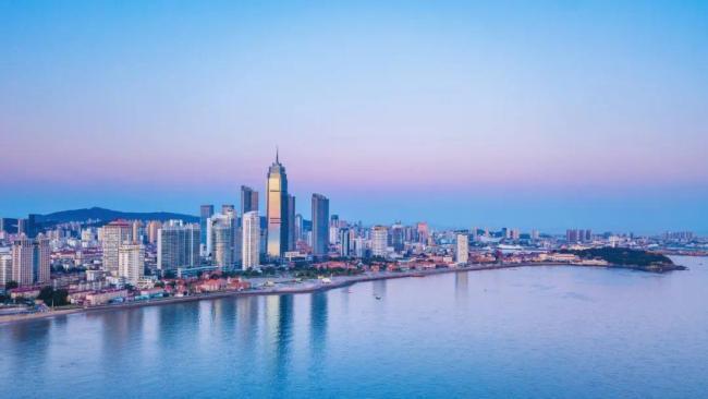 这就是山东·烟台丨提升民众文化获得感,构筑旅游发展新格局