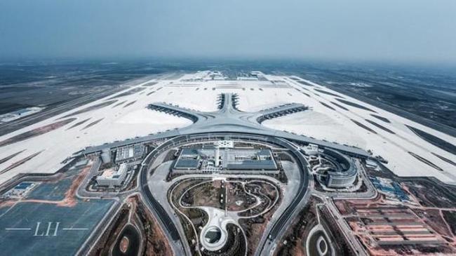 山东新方案推动济青机场打造东北亚国际枢纽机场