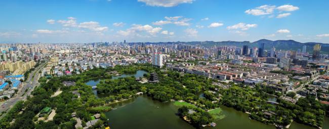 济南城市公园拟禁止设立高档餐馆、私人会所